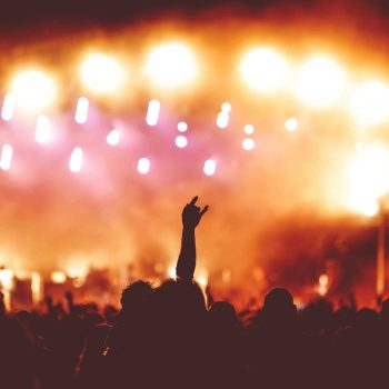 The Types of Event Security Stage Offers