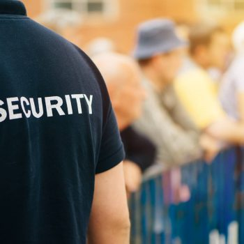 Stage Security Recruitment Open Days