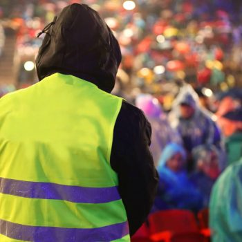 How to Get Security for Events